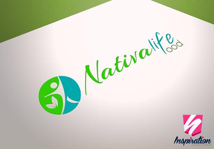 Creación de logotipo para empresa de nutrición en U.S.A ...