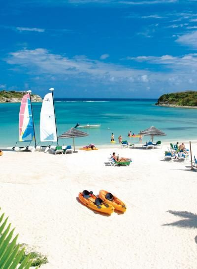 The Verandah Resort & Spa, Antigua