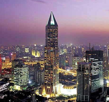 JW Marriott Hotel Shanghai at Tomorrow Square, China http://www.wanderplanet.com/shanghai-travel-shanghai-hotel-reservations/