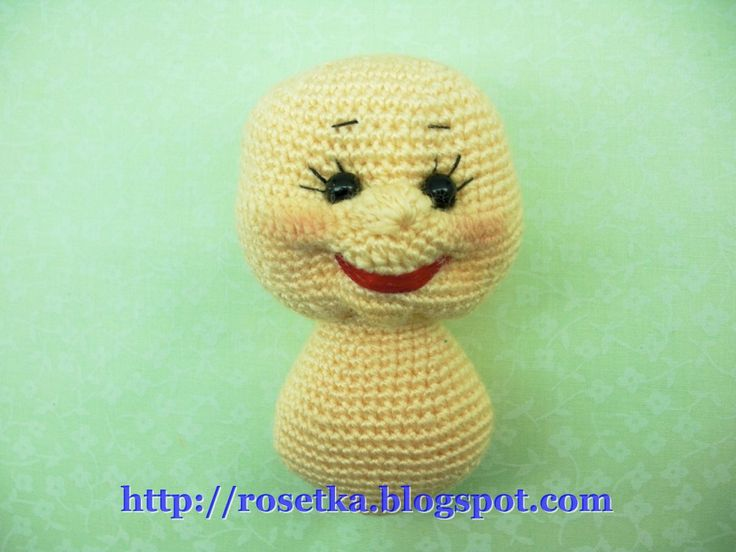 Amigurumi Face Stitch : 311 best images about Amigurumi on Pinterest Free ...