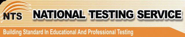Peoples University of Medical & Health Sciences Nawabshah NTS Test 2013