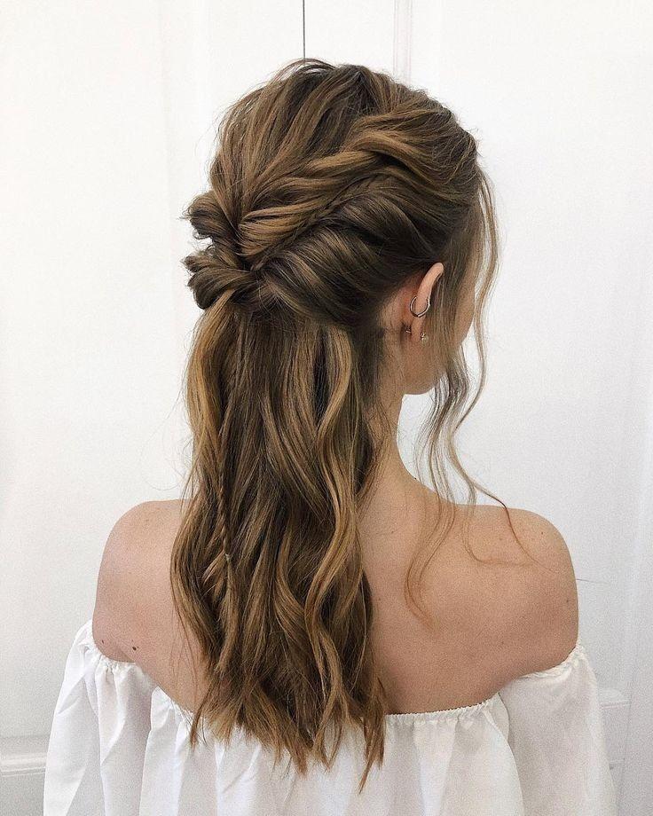 Aranzadrive Peinados Hairstyles En 2020 Peinados Relajados Peinados Con Pelo Recogido Peinados Pelo Medio