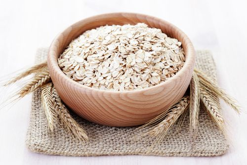 The Benefits of Oatmeal