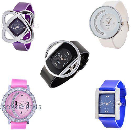 Jewellery Watches & Eyewear