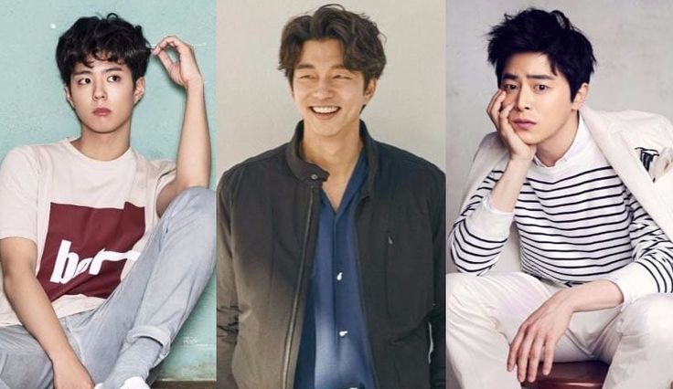 Top Drama Stars In Fierce Competition For 53rd Baeksang Arts Awards