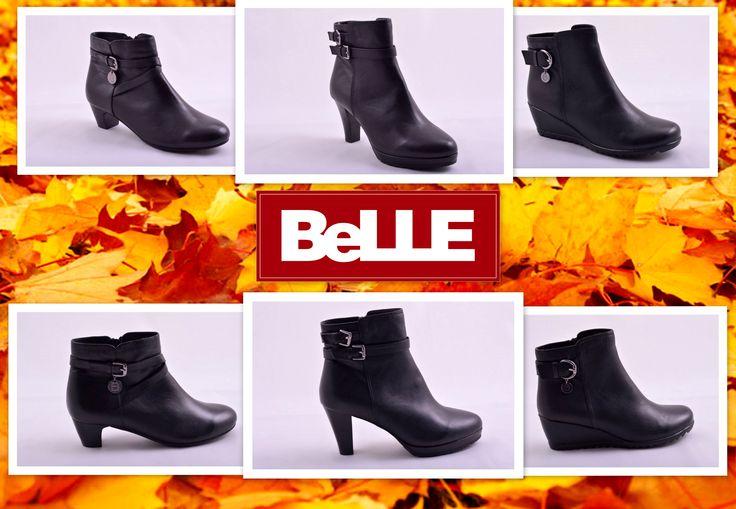 BeLLE bokacipők  http://valentinacipo.hu/