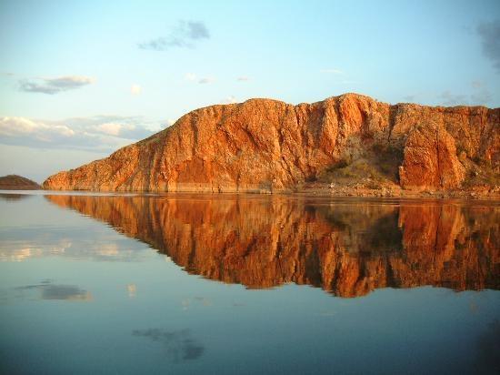 Lake Argyle #Australia http://www.tripadvisor.com.au/ShowForum-g255101-i530-Western_Australia.html