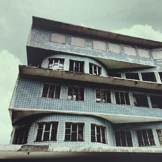 VISI / Articles / Joburg through an honest lens