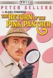Return of the Pink Panther [DVD] [English] [1975], 21556