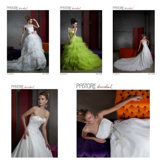 Pastore Bridal Collection 2015 Bridal - Wedding Dress Collection 2015 #collection2015 #collezione2015 #weddingdress #bridaldress #wedding #bridal #abitidasposa #matrimonio #glamour #luxury #pastorepress #etabetapr www.pastore.it