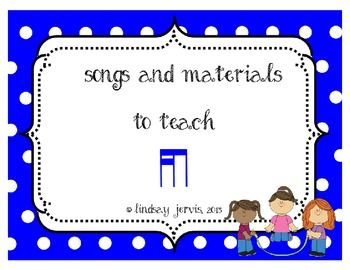 Do Mi Sol on Color By Note Kodaly