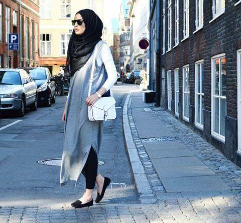 hijab and ziziosashion image