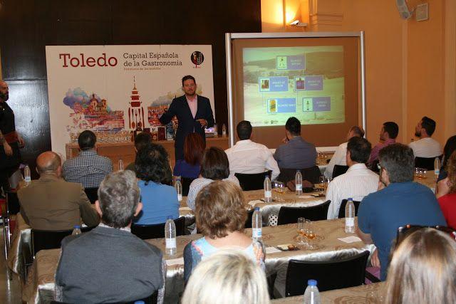 "TOLEDO NEWS: Una 'coctelclass' de whiskies de Malta inaugura ""C..."