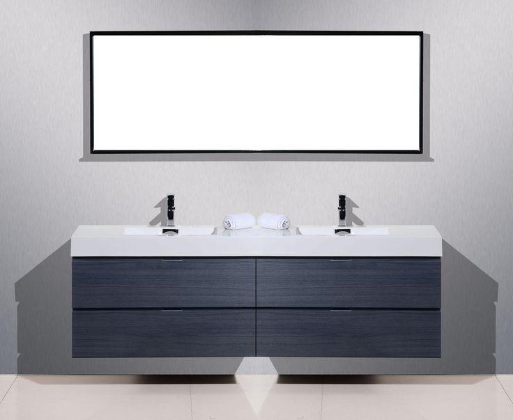 Small Modern Bathroom Vanities Fair Design 2018