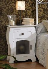 Tables de Chevet en Bois : Modèle VIENA