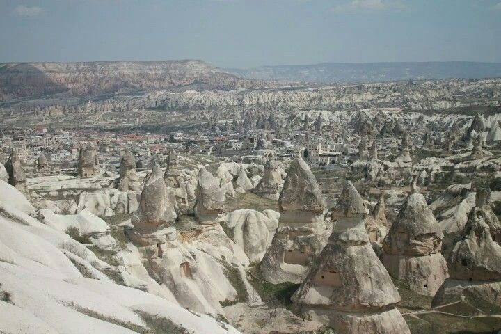 Kapadokya,Turkey