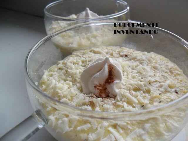 Dolcemente Inventando ovvero i pasticci di Ale: Un dolce che arriva dal Kenya...crema alla noce di...