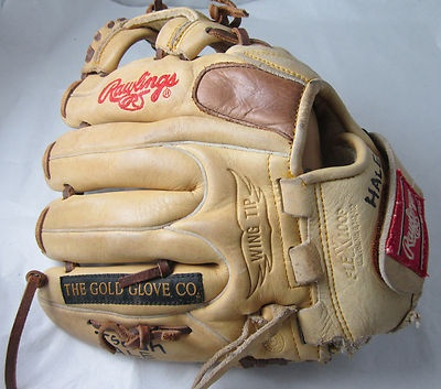 Vintage Baseball Mitts 103