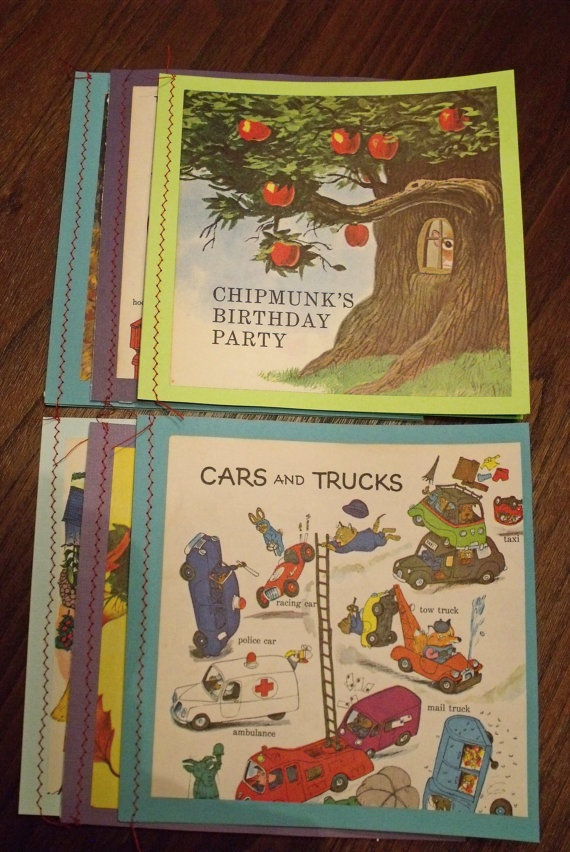 busytown coloring books