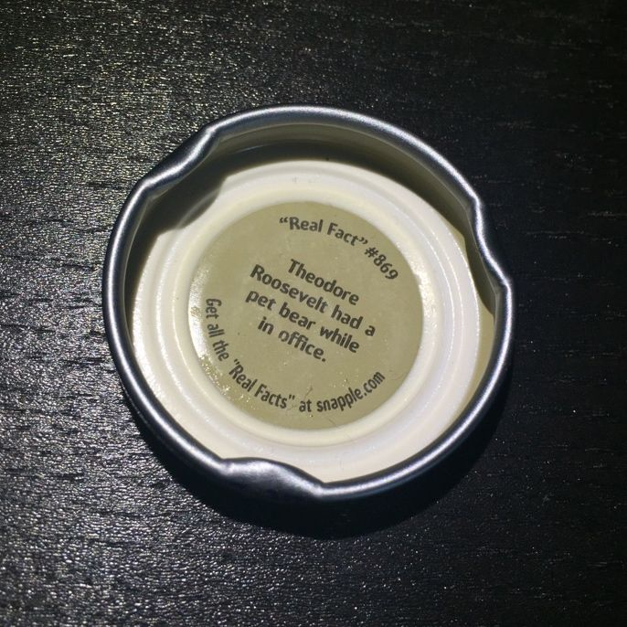1000 images about snapple cap collection on pinterest