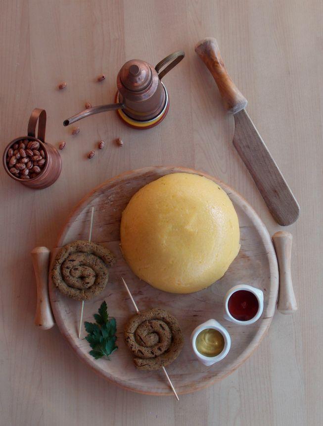 Salsicce vegane, ricette coi legumi un piatto semplice e veloce per fare un bel carico di proteine, non animali e con gran gusto