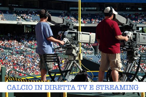 Anticipi di Serie A gare di Serie B e Campionati esteri: dove vederli in tv e in streaming.
