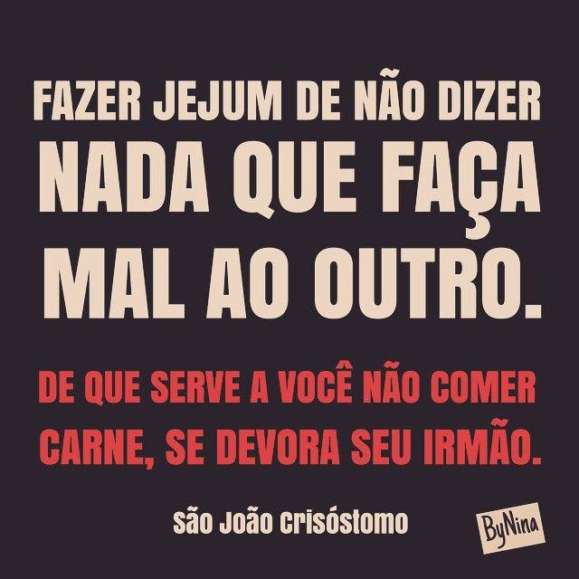#jejum                                                                                                                                                      Mais
