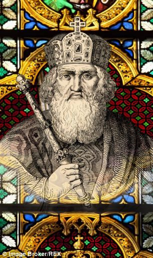 1,200 years after the death of Charlemagne - king of the Franks - scientists have confirmed that bones thought to be the emperor's do indeed belong to him and they paint a picture of a tall, slim, older man