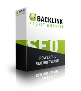 Backlink Profit Monster 3.0.4 (Crack) Download