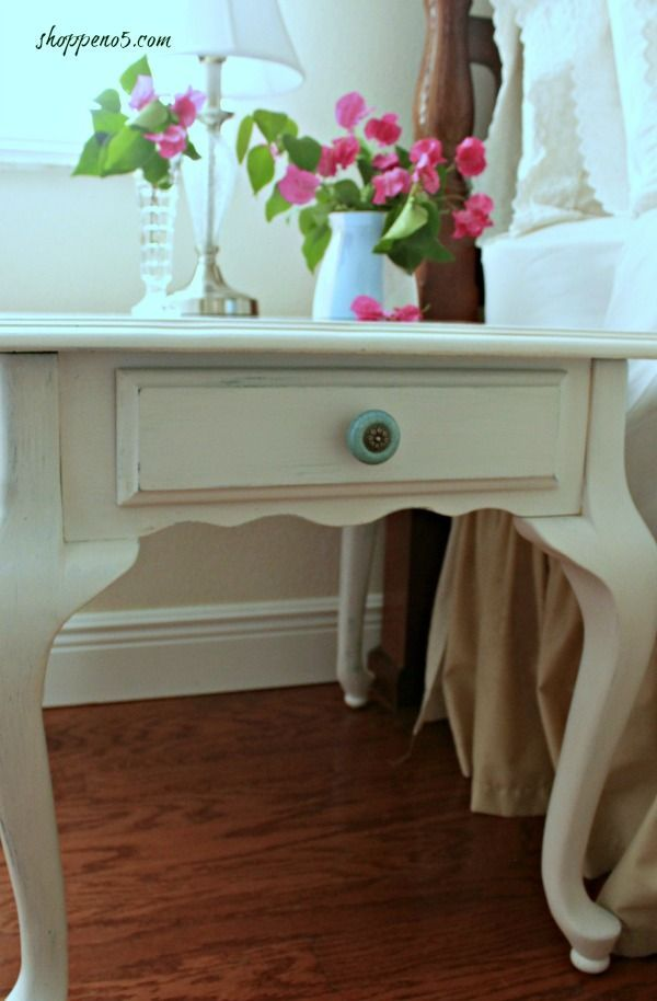 How to Make a Cheap Piece Of Furniture Chic Furniture Inspiration