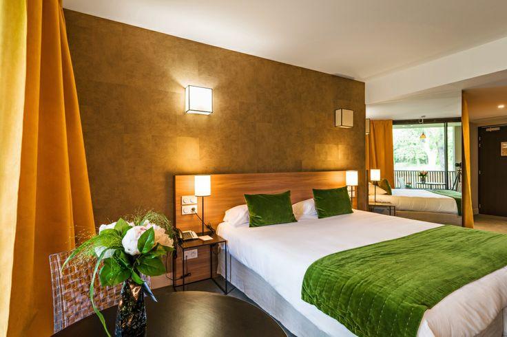 Moulin De Vernegues - Chambre grand confort !