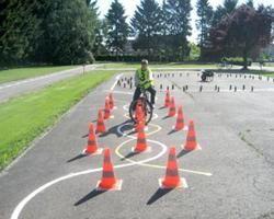 fietsvaardigheidsparcours - Google zoeken