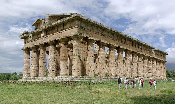 Magna Graecia - Wikipedia