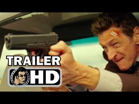 awesome SMALL TOWN CRIME Official Trailer (2017) John Hawkes Robert Forster Crime Drama Movie HE