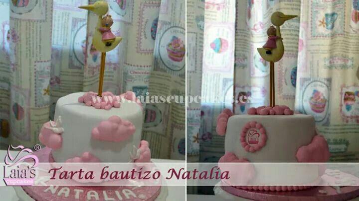 Tarta  (Laia's Cupcakes)