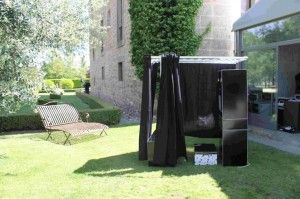Cabina negra