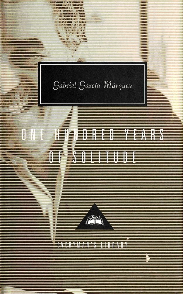 76 best 10 years of penguin design award images on pinterest one hundred years of solitude by gabriel garcia marquez in the book which put south america on the literary map marquez tells the haunting sto fandeluxe Gallery