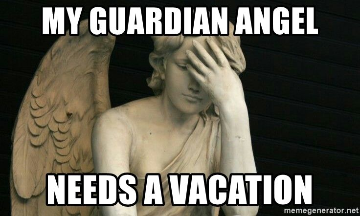 20 Angel Memes That Will Make Your Laugh Hysterically Sayingimages Com Angel Meme Memes Angel