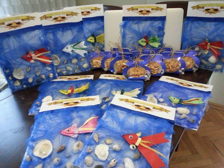 karne süslemeleri / sea craft