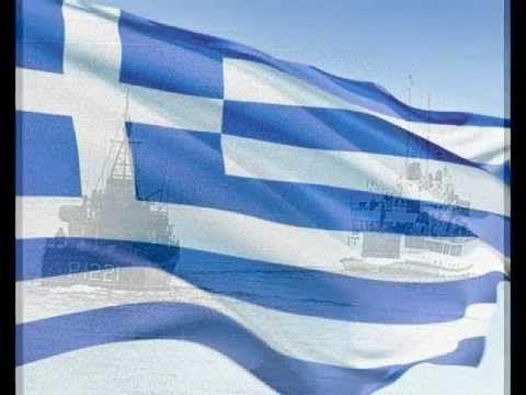 """''Ελληνας καπετάνιος""""--Τραγούδι που έγραψα σε μουσική το 1999 -Στίχοι: Φρέντα Μαράντου-Τραγουδάει ο Παναγιώτης Κολοκοτρώνης-"""