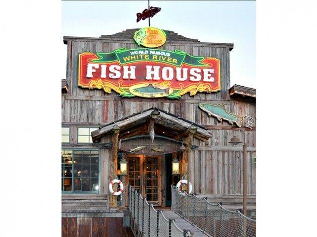 White River Fish House
