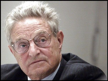 Top 10 Reasons George Soros Is Dangerous.....Human Events 04/2011. This man wants America to fall.........