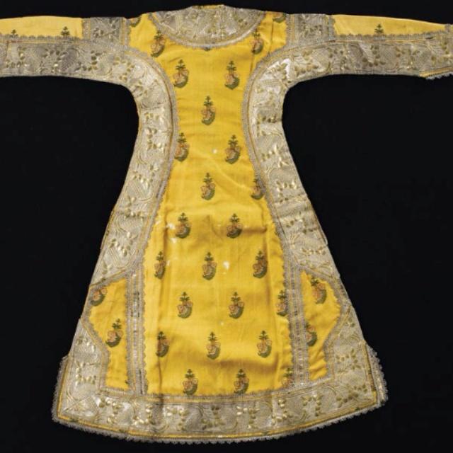 Kaftan Sadberk Hanim Museum Istanbul