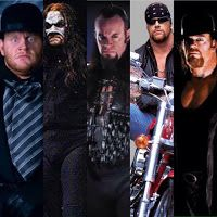 From The Mind Of A Non-Geeky Nerd: UNDERTAKERS LAST MATCH