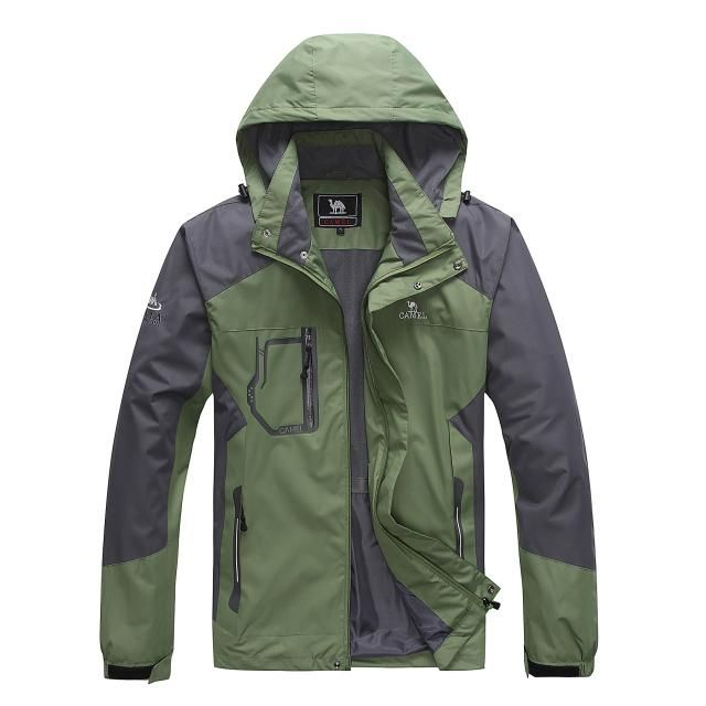 Summer Outdoor Clothing Hiking
