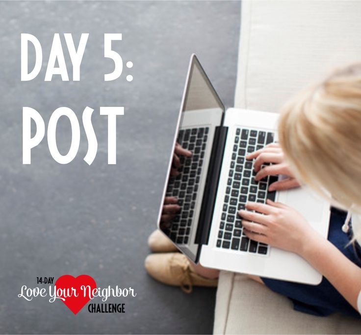 Best images about day love your neighbor challenge