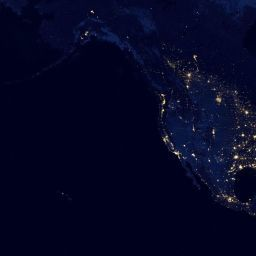 8 best cartodb images on pinterest maps interactive map and night earth see the earth at night from space gumiabroncs Image collections