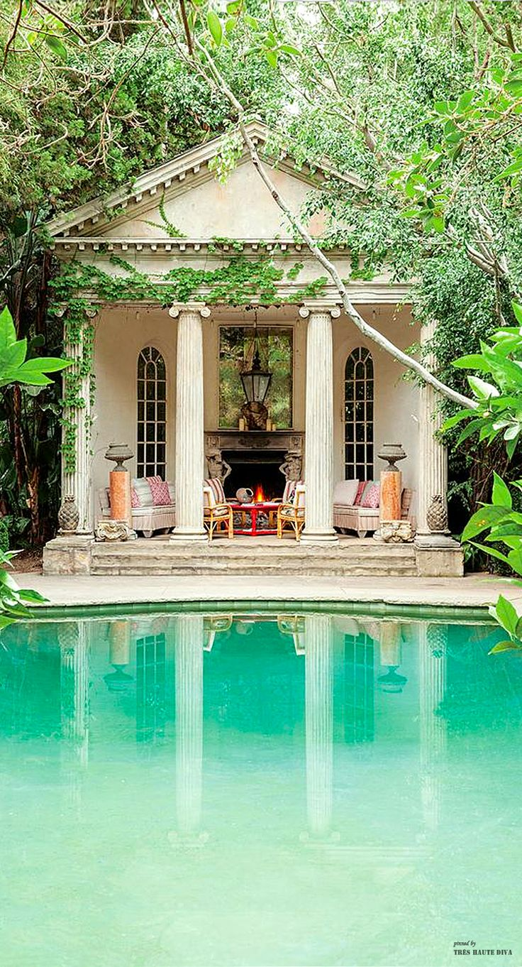 162 best pool house pool cabana images on pinterest pool