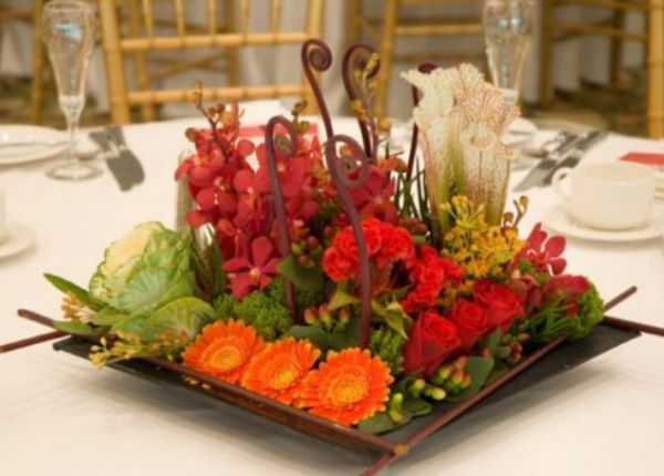 Best images about dish floral gardens on pinterest