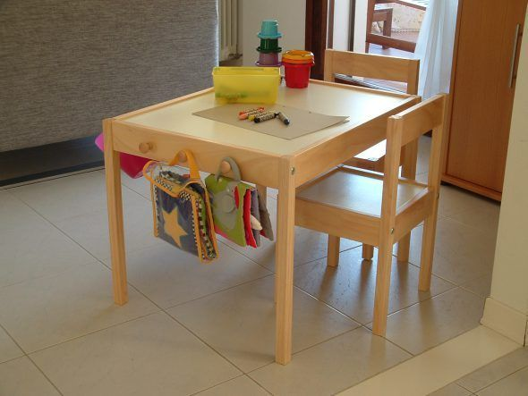 Tavolino Ikea Hack Per Bambini Ikea Hack Ikea Tavolo Per Bambini